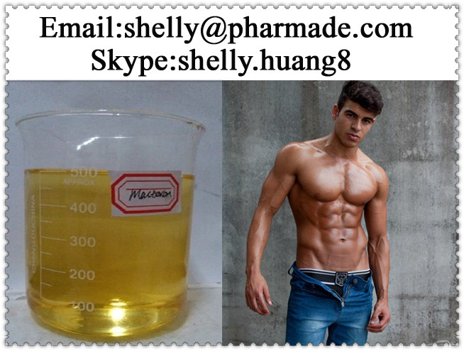 Drostanolone Propionate 100mg/ml homebrew injectable steroids shelly@pharmade.com