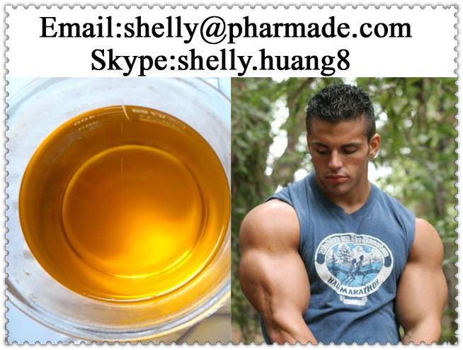 Anomass 400mg/ml homebrew injectable steroids shelly@pharmade.com