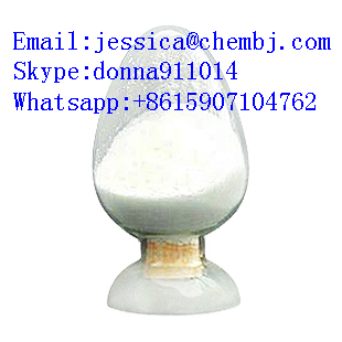 Methenolone Acetate (Steroids)   CAS: 434-05-9