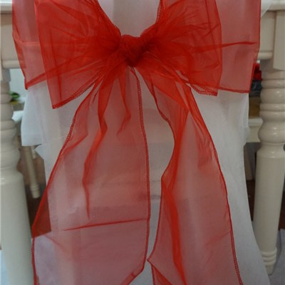 Chair Cover Sash