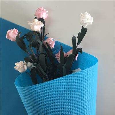 PP Nonwoven Flower Wrapping