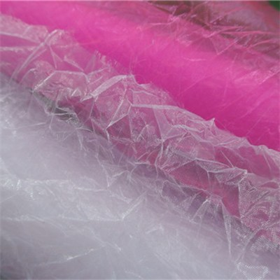 Nylon Sheer Organza