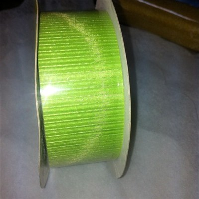 Organza Ribbon For Sash