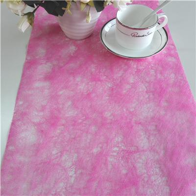 Disposable Party Decoration Table Runner
