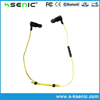 Outdoor Sport Bluetooth Headphones in Ear Hifi Bluetooth Earbuds