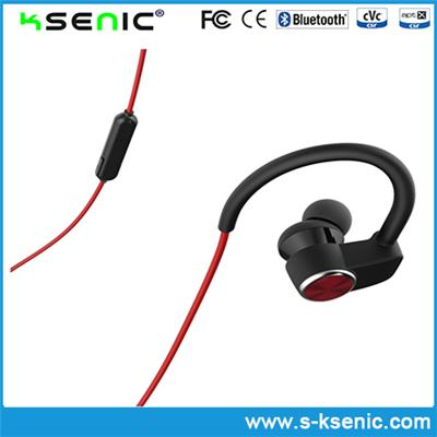 Ear Hook Earphones for Handsfree Ergonomic Bluetooth Earbuds