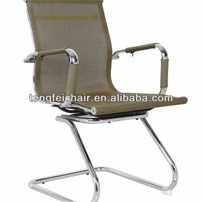 executive mesh Office computer Chair without wheels