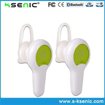 Wireless Bluetooth Headsets Handsfree Car Kit Bluetooth Headphones Earphones for Single Ear