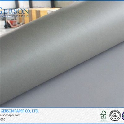 Moisture Proof Feature And Coated Coating 250gsm Coated Duplex Paper