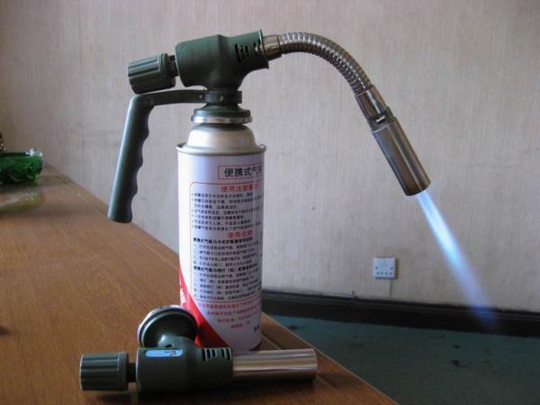 Горелка газовая ручная своими руками фото 213