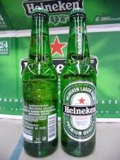 HEINEKEN BEER 250ml, 330ml, 650ml