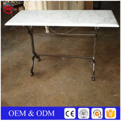 Rectangle Polished Tempered Marble Glass Dining Table Tops