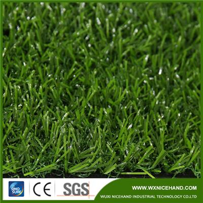 Artificial Grass and Synthetic Grass for Outdoor Garden 25mm Height