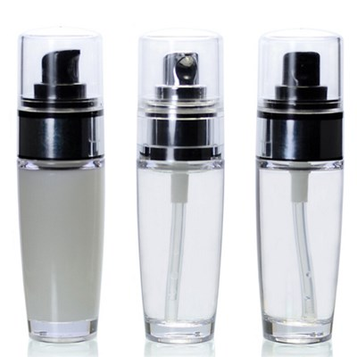 Cosmetic Plastic Bottle JH-NCE002-30ML