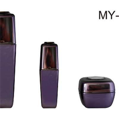 Cosmetic Glass Bottle JH-MY-123
