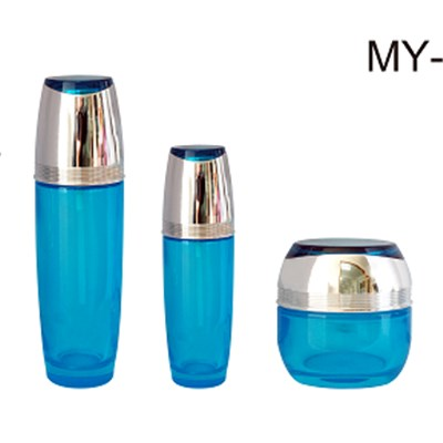 Cosmetic Glass Bottle JH-MY-122