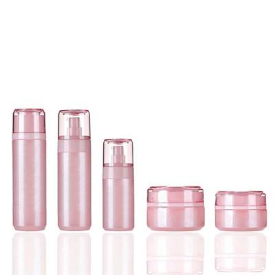 Cosmetic Glass Bottle JH-XJ-172