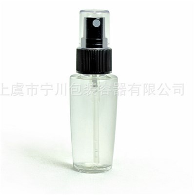Cosmetic Plastic Bottle JH-NCP102-30ML
