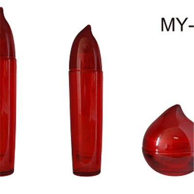 Cosmetic Glass Bottle JH-MY-120