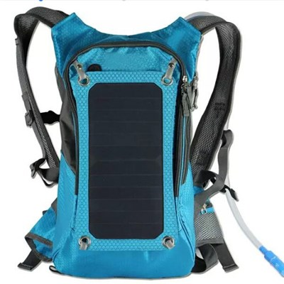 Fashion Mixed Color High Qualilty Chubont Waterproof Sports Backpack