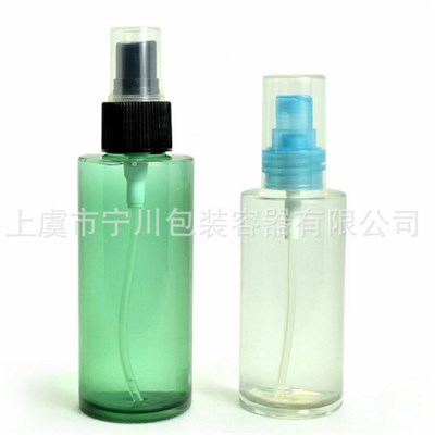 Cosmetic Plastic Bottle JH-NCP101-(100)(120)ML