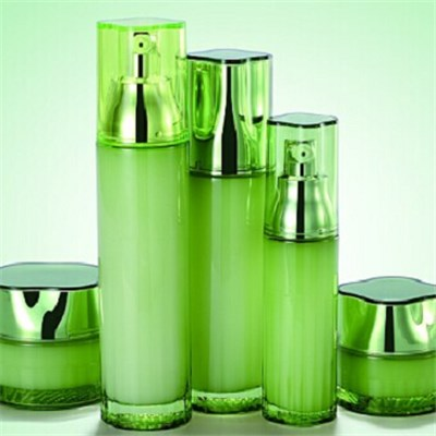 Cosmetic Glass Bottle JH-YJ-Y157