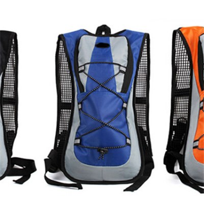 OEM Design Fashion Sports Backpack for Camping, Hiking, School, Student