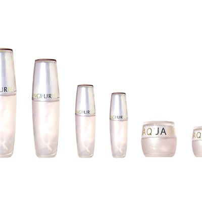 Cosmetic Glass Bottle JH-MY-111