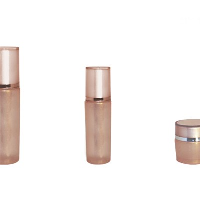 Cosmetic Glass Bottle JH-MY-109