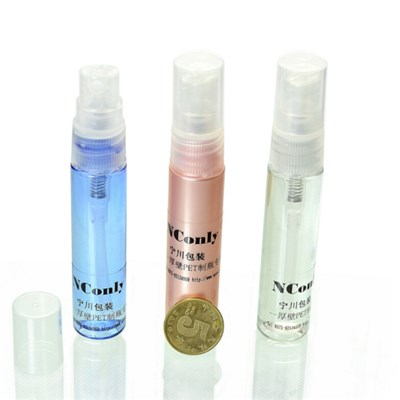 Cosmetic Plastic Bottle JH-NCP017-12ML