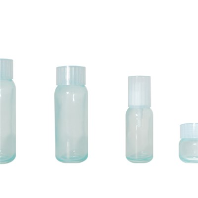Cosmetic Glass Bottle JH-MY-101