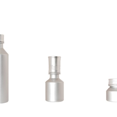 Cosmetic Glass Bottle JH-MY-100
