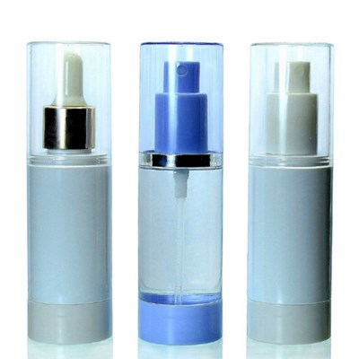 Cosmetic Plastic Bottle JH-NCP014-50ML