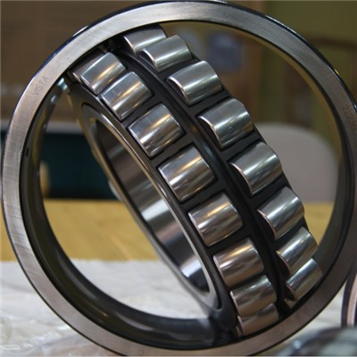 CC Type Spherical Roller Bearings