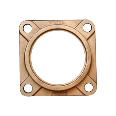 Square Flanged Units