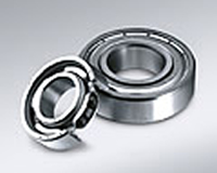High Corrosion-Resistant Non-Magnetic Stainless Steel ESA Bearings