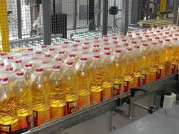 Refined Edible Sunflower Oil, Rapeseed Oil, Corn