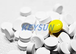 keysun Antirust VCI Tablet