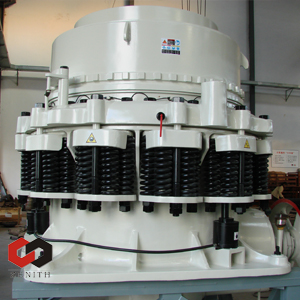 Symons Type Cone Crusher