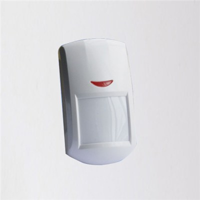 9V battery motion sensor Pir Detector AJ-616R