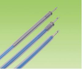 Disposable Injection Needle in Three Types