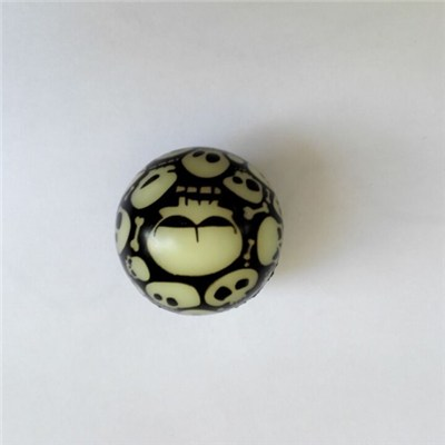 32mm Halloween Bouncing Ball