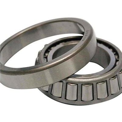 Single-Row Tapered Roller Bearings