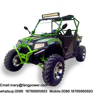 FANG POWER Moto New 400cc 4X2 ATV