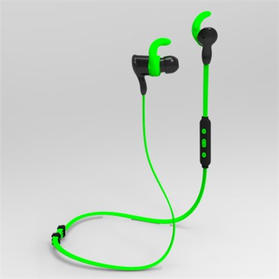 Lightweight Sweatproof Bluetooth Earphone