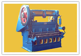 shearing and punching machine