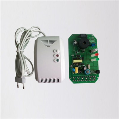 wireless gas detector AJ-925