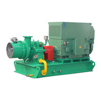 waste water treatment aeration turbo blowers