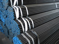 Various standard steel pipe tube manufacture