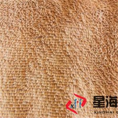 Small Chenille Fabric